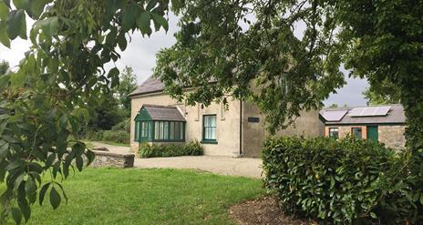 Castleward Bunkhouse