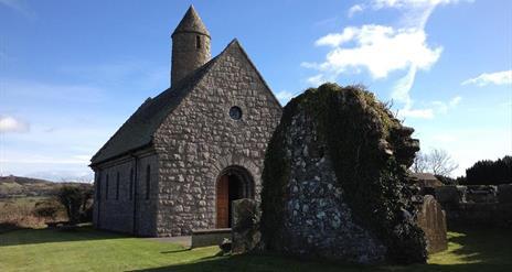 Irish Monastic Tours