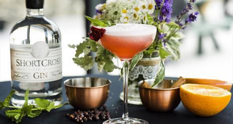 Rademon Estate Distillery Tours - Home of Shortcross Gin & Single Malt Whiskey