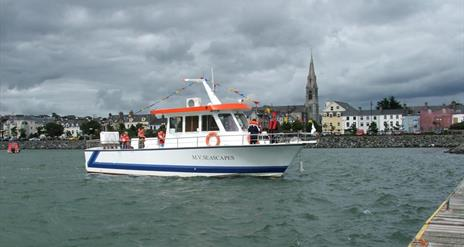 Carlingford Lough Cruises
