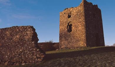 Moyry Castle