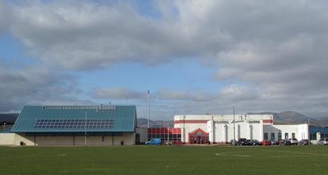 Kilkeel Leisure Centre