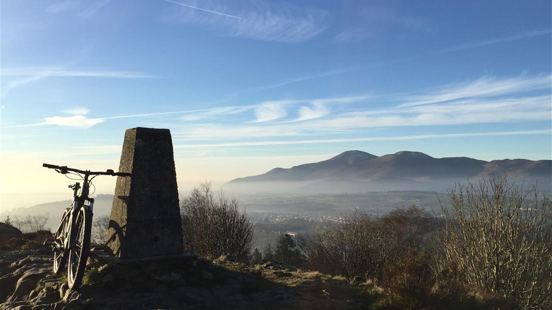 Mourne Trails and Ales Tour