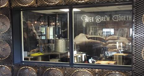 Mourne Road Tours - Craft Brewery Tour
