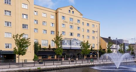 Canal Court Hotel and Spa