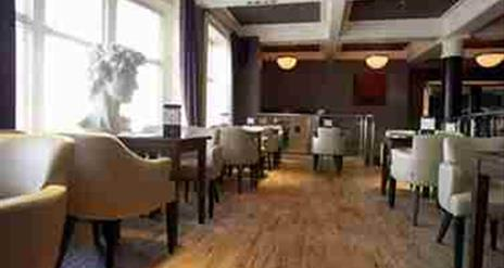 Bank Bar & Restaurant