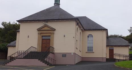 Downpatrick Presbyterian Church