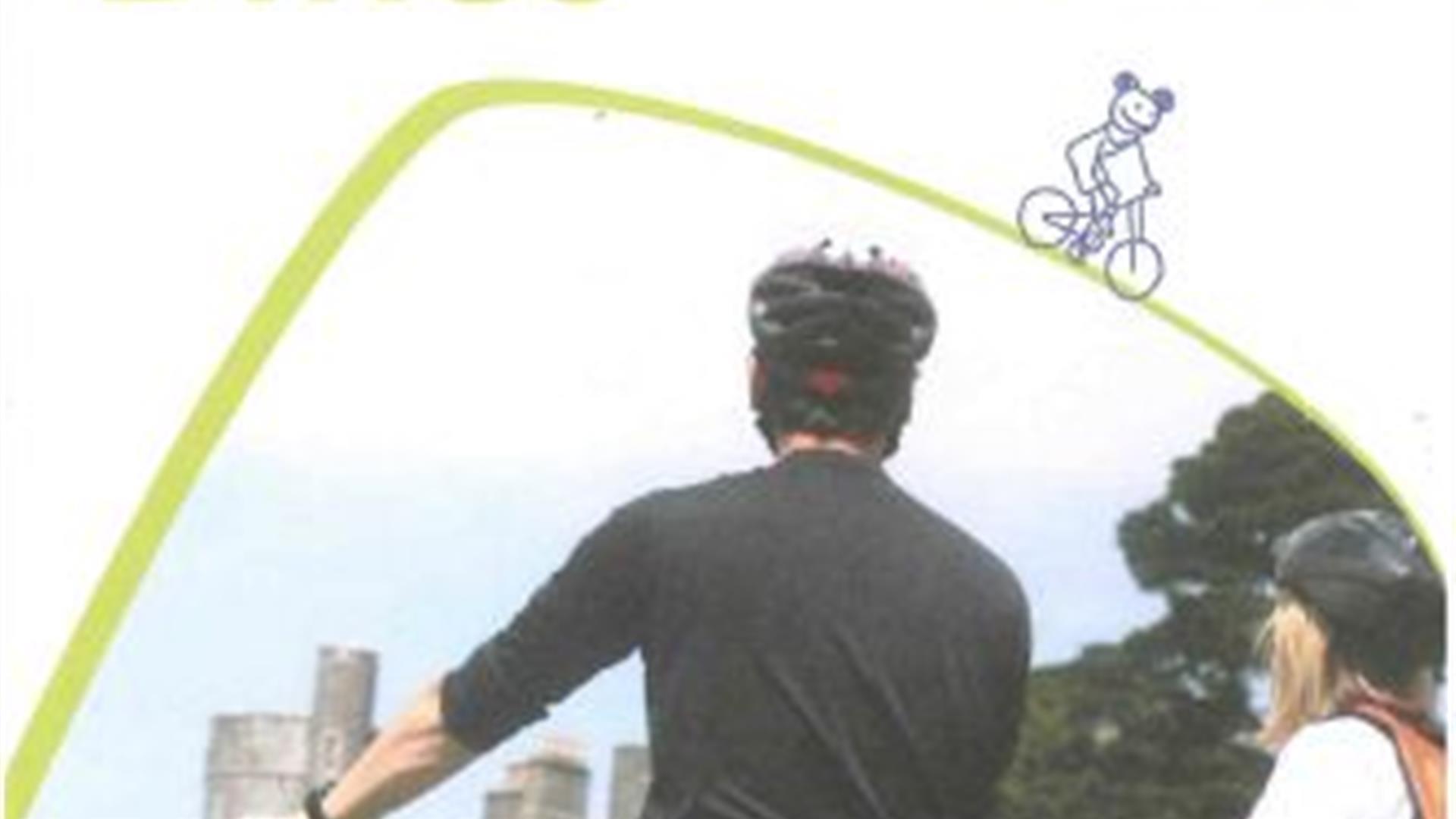 Electric Bikes at Life Adventure Centre
