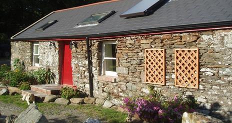Slievemoyle Cottages (Stable Cottage)