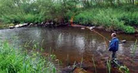 Clanrye River