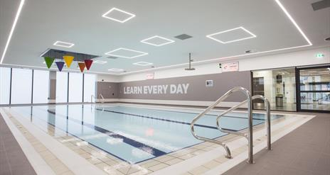 Down Leisure Centre