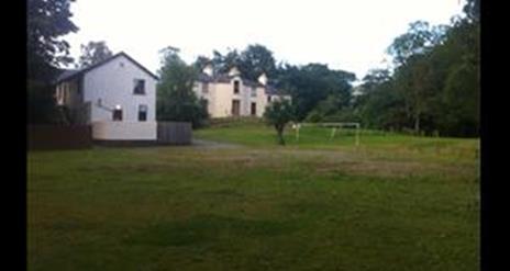 The Kilbroney Centre