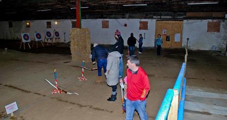 Mourne Archery Centre