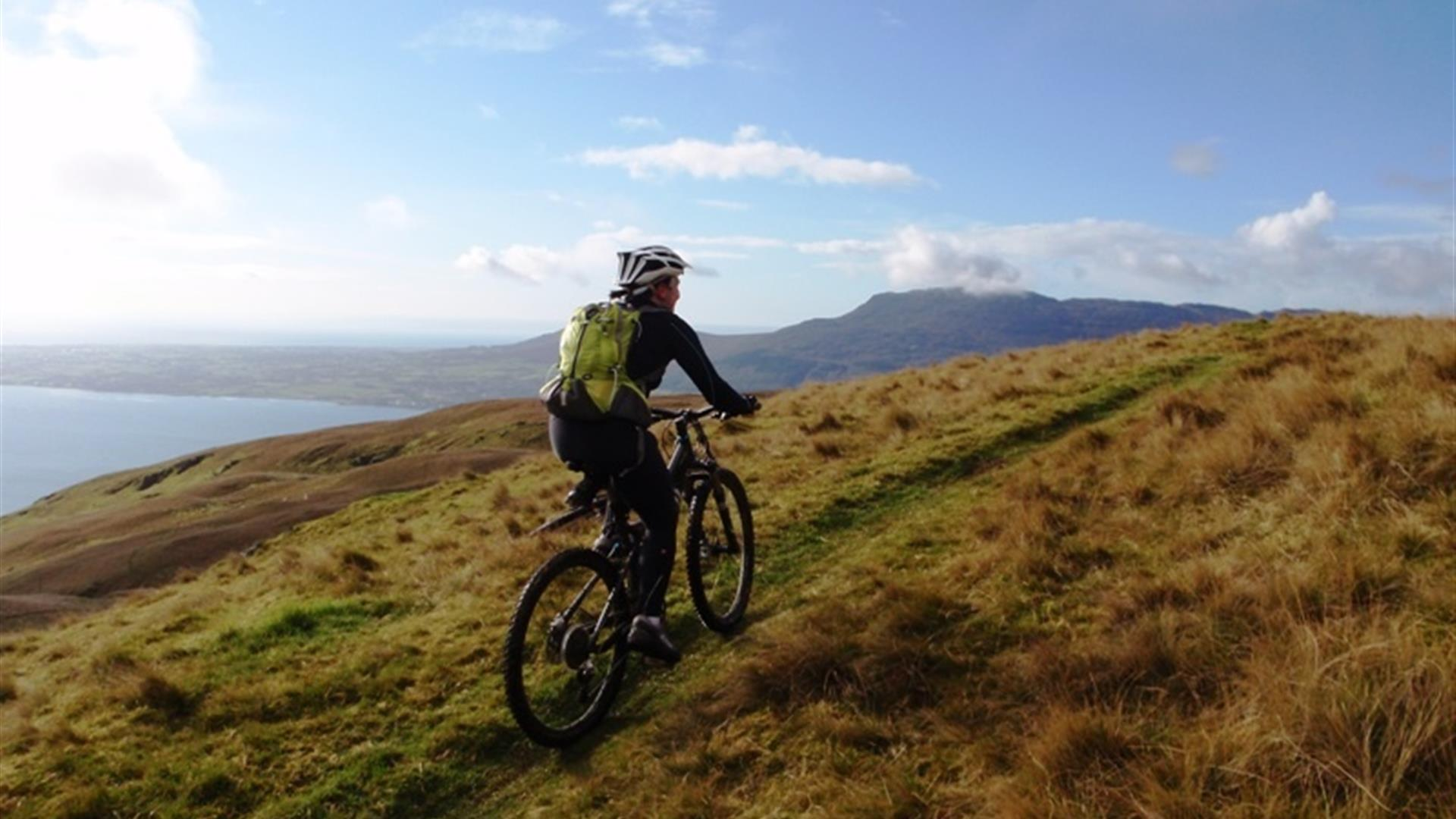 Mourne Mountain Holidays