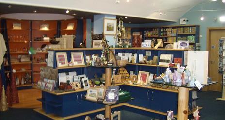 Grove Island Gift Store