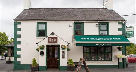 The Maghera Inn