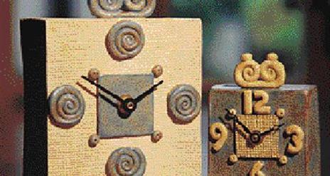 Maura Smyth Ceramics