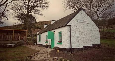 Carrick Cottage Cafe