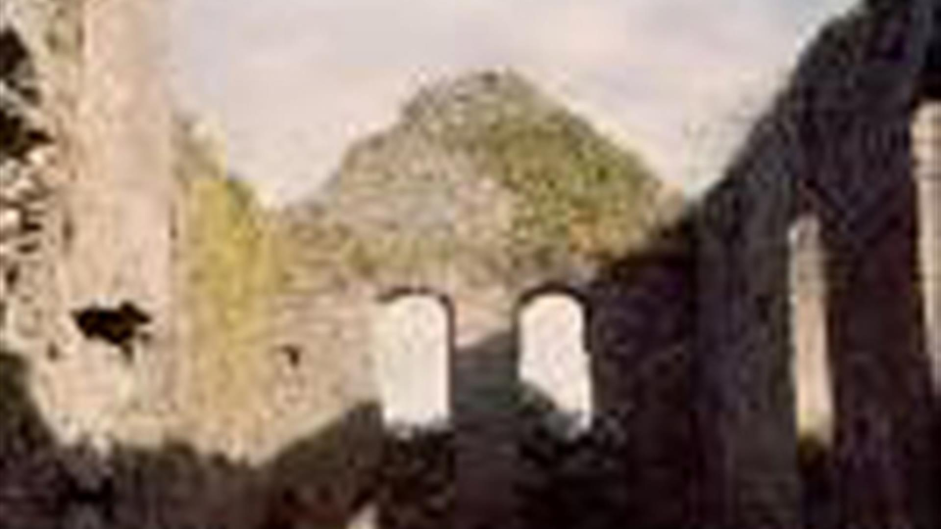 Ballymoyer Old Church