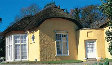 Derrymore House