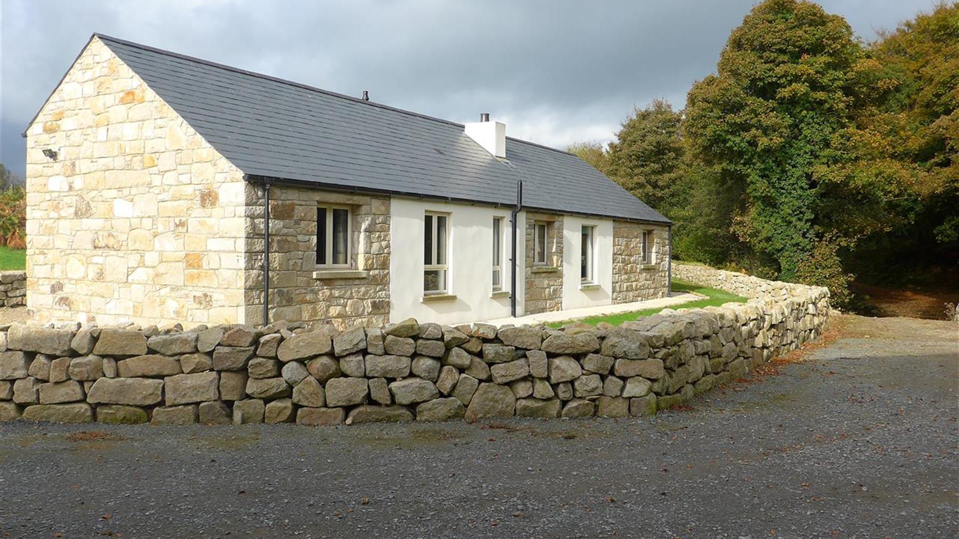 The Green Holiday Cottages - Wee Home