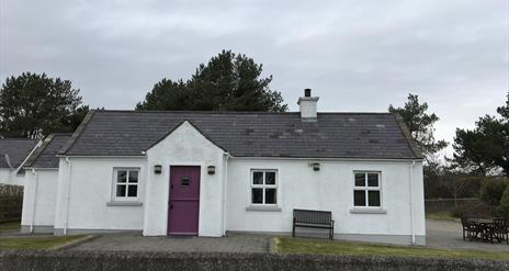 Plumtree Cottage