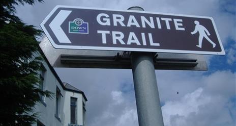 Granite Trail (Donard Loop & Bogie Line)
