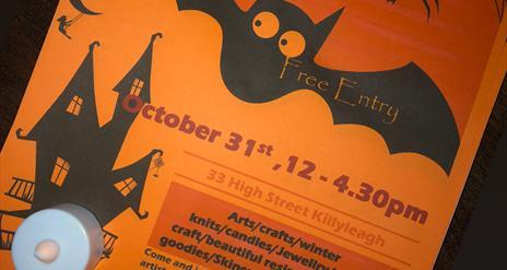 Dufferin Coaching Inn Craft fair
