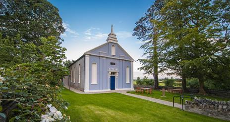 Quarry Hill Church
