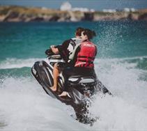 Thumbnail for Cornwall Waverunner Safaris