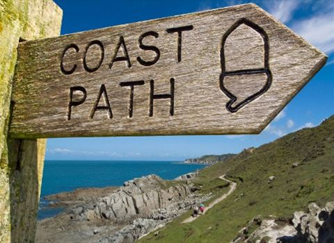 Thumbnail for South West Coast Path