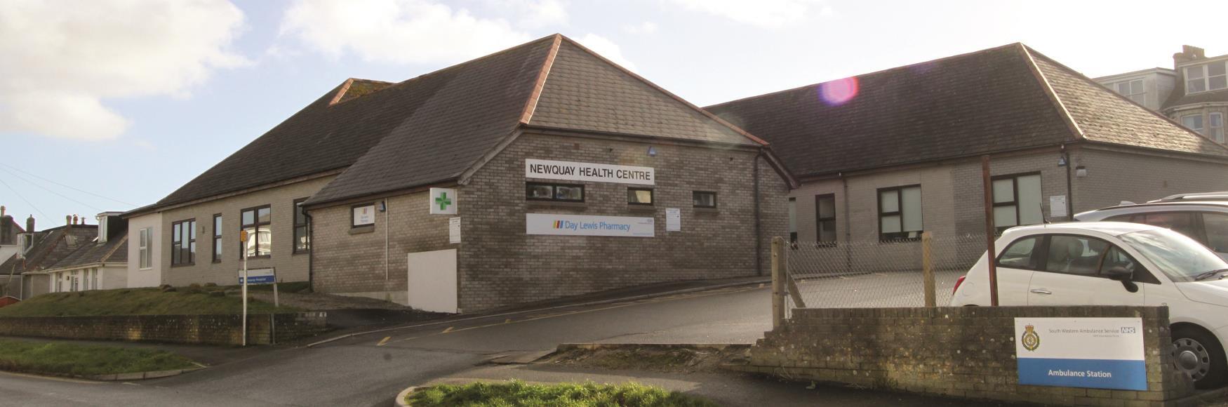 Newquay Health Centre
