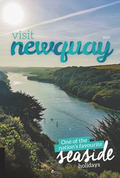 2018 Newquay Guide