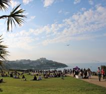 Thumbnail for Newquay Sessions
