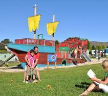 Thumbnail for White Acres Holiday Park