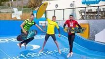 Water Sports at Retallack