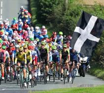 Thumbnail for Tour of Britain Cycle Race