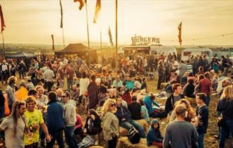 The Little Orchard Cider & Music Festival 2021