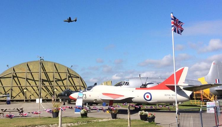 Cornwall Aviation Heritage Centre
