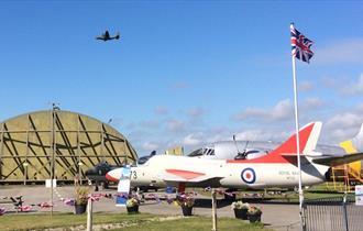 Cornwall Aviation Heritage Centre