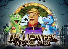 Creepy Creek Halloweek - BUG BALL