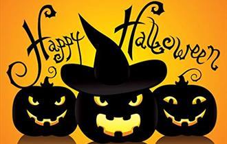 Halloween Party at The Tavern Inn