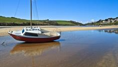 The Gannel Estuary