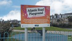Atlantic Road Playground