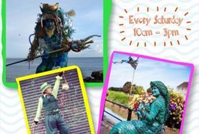 Summer Street Entertainment - Every Saturday!