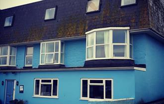 Blue Room Hostel