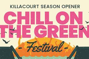 Chill on the Green Festival at the Killacourt