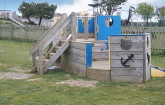 Colan Recreation Ground