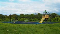 Coronation Way Playground
