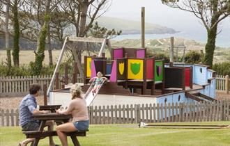 Crantock Beach Holiday Park - Parkdean Resorts
